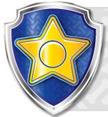 Paw patrol badge clip art clip library download Chase/Gallery | Pumpkins, Paw patrol badge and Badges clip library download