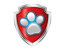 Paw patrol badge clip art picture royalty free stock Marshall Badge Clipart - Clipart Kid picture royalty free stock