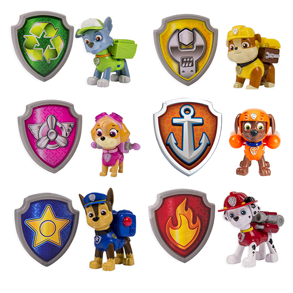 Paw patrol badges clipart picture freeuse stock Paw patrol badges clipart - ClipartFest picture freeuse stock