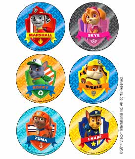 Paw patrol badges clipart picture download Paw patrol badges clipart - ClipartFest picture download