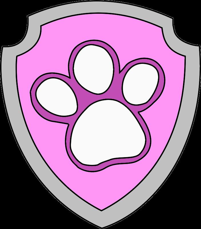 Paw patrol badges clipart png transparent stock Image - Paw Patrol badge.png | PAW Patrol Fanon Wiki | FANDOM ... png transparent stock