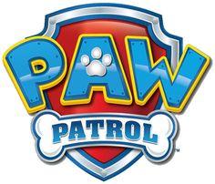 Paw patrol bone clipart clip art transparent library Paw patrol badge clipart - ClipartFest clip art transparent library