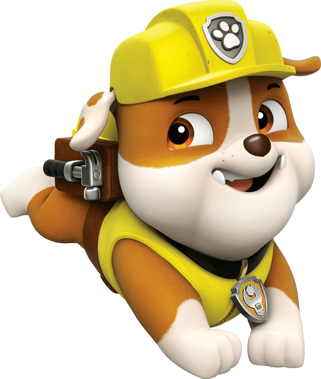 Paw patrol marshall clipart clipart download Rubble 2 Paw Patrol Clipart Png clipart download