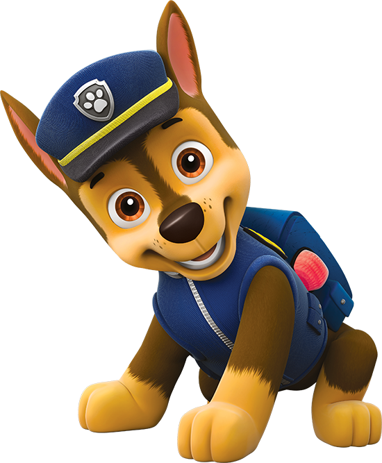 Paw patrol merry christmas clipart image black and white download Chase policia paw patrol | Paw patrol | Pinterest | Paw patrol, Paw ... image black and white download