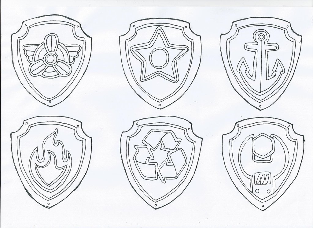 Paw patrol clip art black and white banner black and white library captain america coloring pages on captain america coloring sheets ... banner black and white library