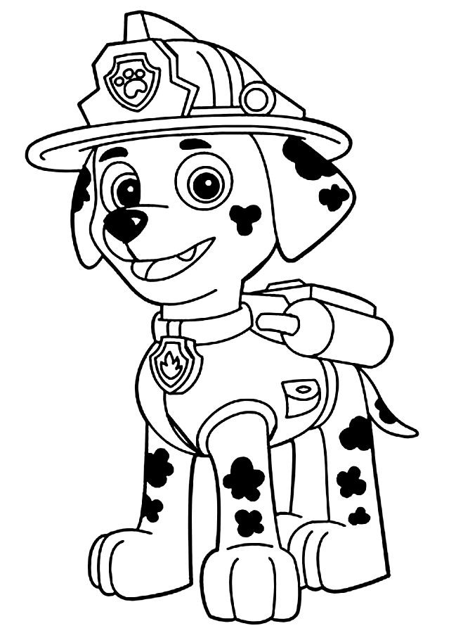 Paw patrol clip art black and white jpg free download Paws Printable Coloring Masks, dog masks, printable masks, color ... jpg free download
