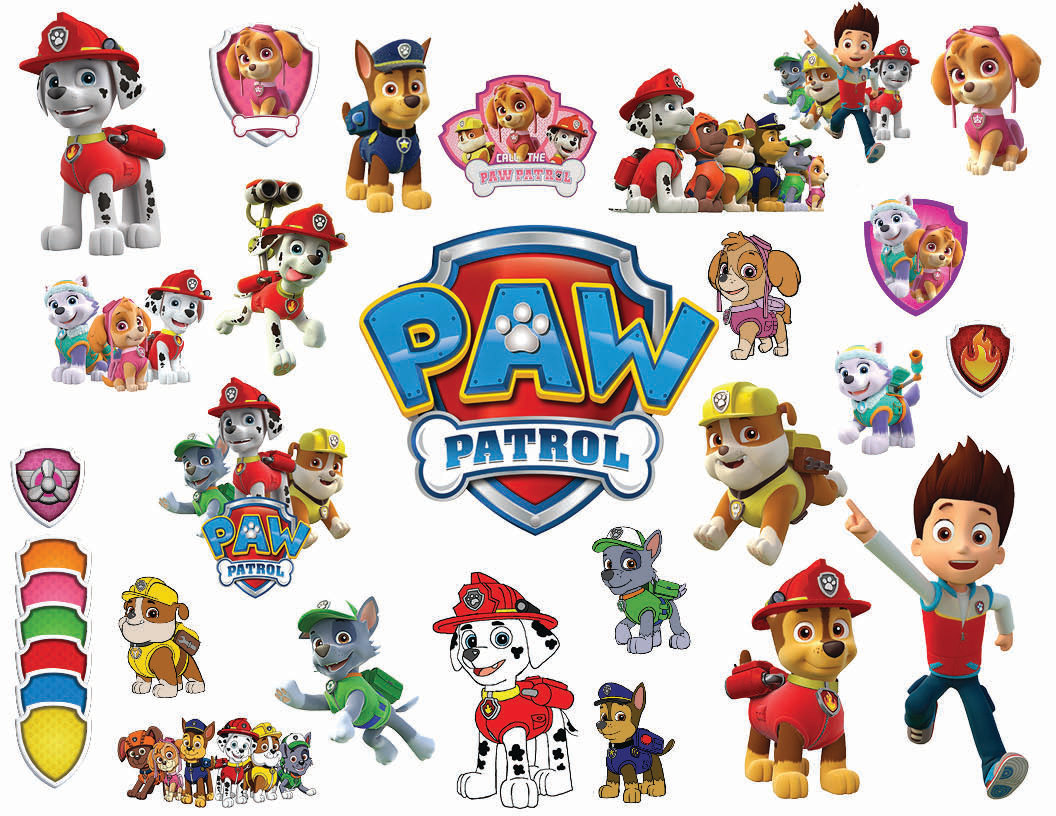 Paw patrol clip art png transparent stock 1000+ images about Tarrat Paw patrol on Pinterest   Puppys ... transparent stock