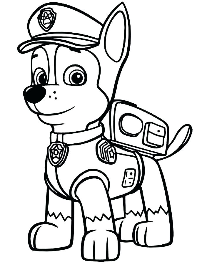 Paw patrol clipart black and white graphic black and white library Collection of Paw patrol clipart | Free download best Paw ... graphic black and white library