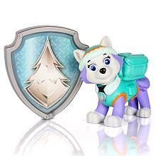 Paw patrol clipart everest jpg transparent library Paw Patrol Action Pack Pup Badge Everest   LIMomx3 2015 Hot ... jpg transparent library