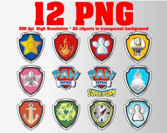 Paw patrol clipart everest svg free Paw patrol everest   Etsy svg free