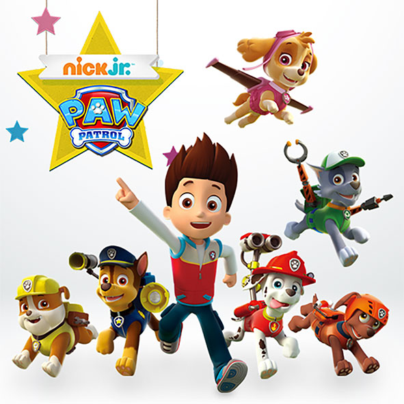 Paw patrol clipart free transparent PAW Patrol at intu MK this Easter | MK Pulse Magazine transparent