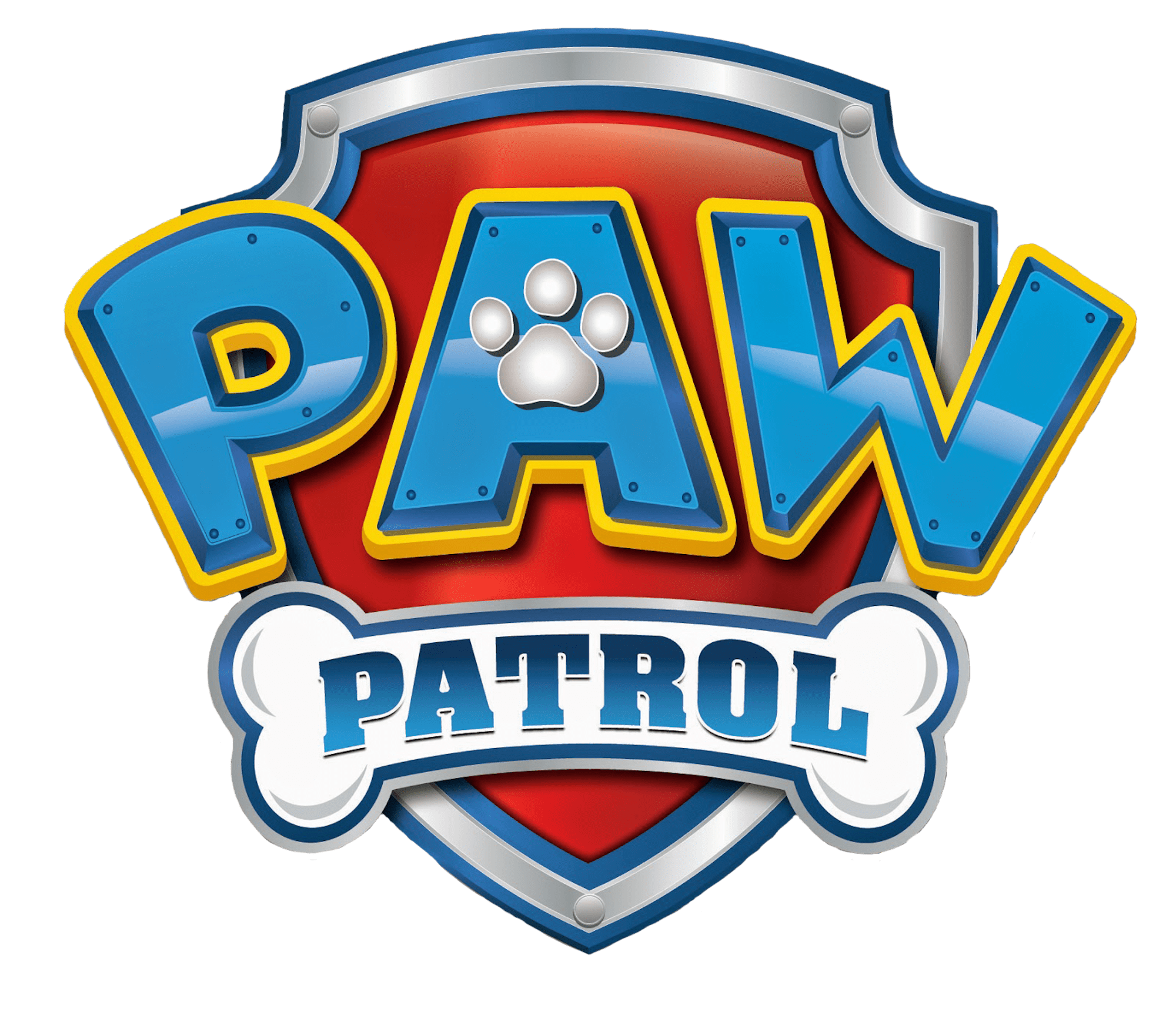 Paw patrol clipart free banner free stock Pawpatrol Logo Png Clipart Paw Patrol Clipart Png banner free stock