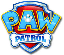 Paw patrol clipart free svg free stock Gallery For > Clipart Free Printable PAW Patrol Ryder svg free stock