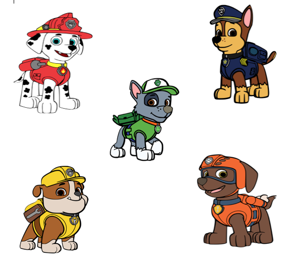 Paw patrol clipart free clipart royalty free 17 Best images about PAW PATROL on Pinterest | Spring sale ... clipart royalty free