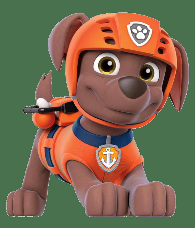 Halloween paw patrol clipart free jpg free Zuma Paw Patrol Clipart Png jpg free