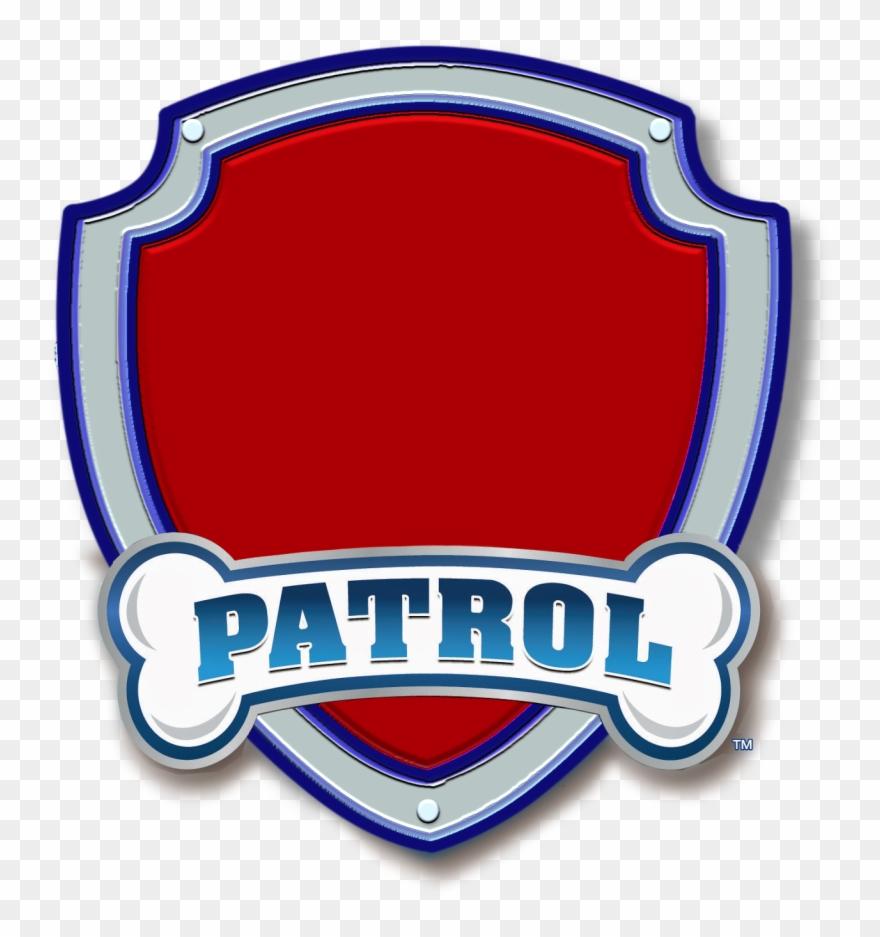 Paw patrol clipart logo jpg stock Help With Patrol Cubs - Printable Paw Patrol Badge Clipart ... jpg stock