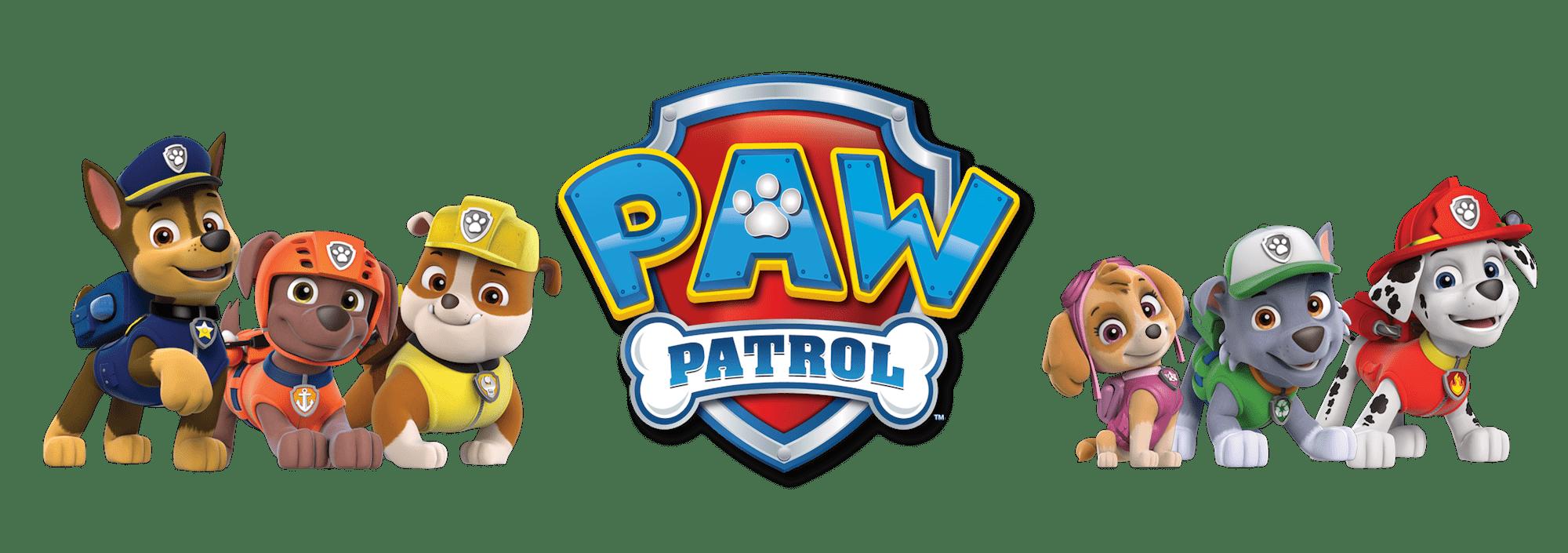 Paw patrol clipart logo clip royalty free stock Pawpatrol Logo Dogs Clipart Paw Patrol Clipart Png clip royalty free stock