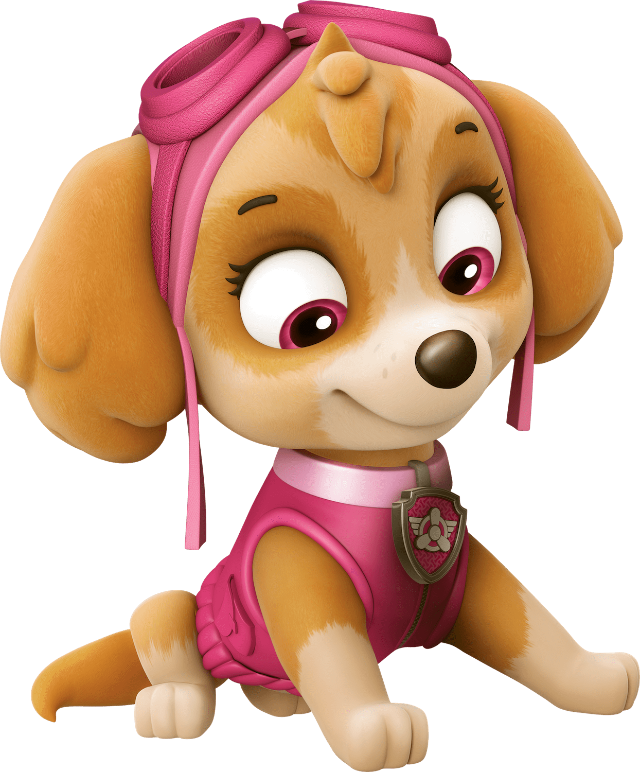 Paw patrol clipart skye clipart transparent download Skye Is Doing Yoga Paw Patrol Clipart Png clipart transparent download