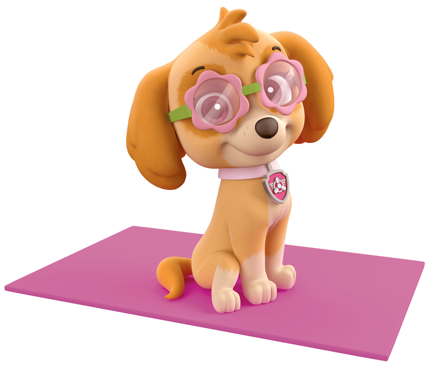 Clipart dog toy clipart freeuse stock 28+ Collection of Skye Paw Patrol Clipart | High quality, free ... clipart freeuse stock