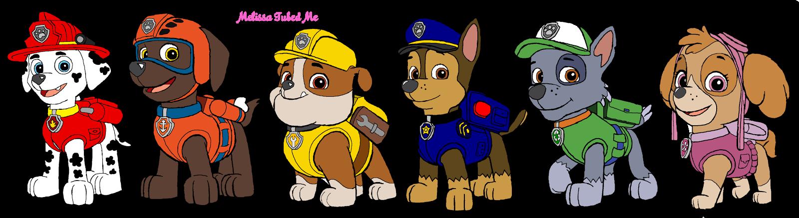 Halloween paw patrol clipart free banner library download Paw patrol clipart skye - ClipartFest banner library download