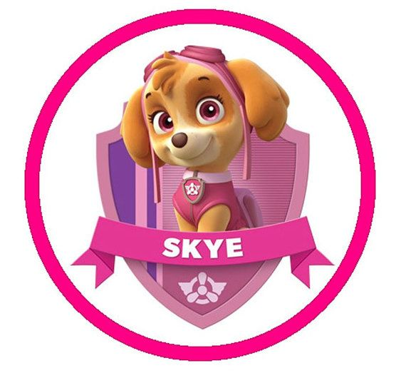 Paw patrol clipart skye clipart library 17 Best images about Skye Paw Patrol Birthday on Pinterest | Paw ... clipart library