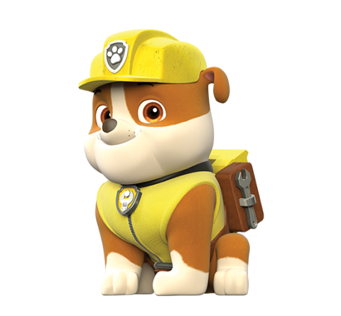 Paw patrol clipart transparent clipart royalty free download Chase de Paw Patrol | Nickelodeon clipart royalty free download