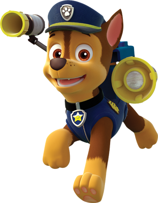 Paw patrol clipart transparent picture royalty free download See Chase and Marshall from Paw Patrol 11th March 2017 - TWINLAKES picture royalty free download