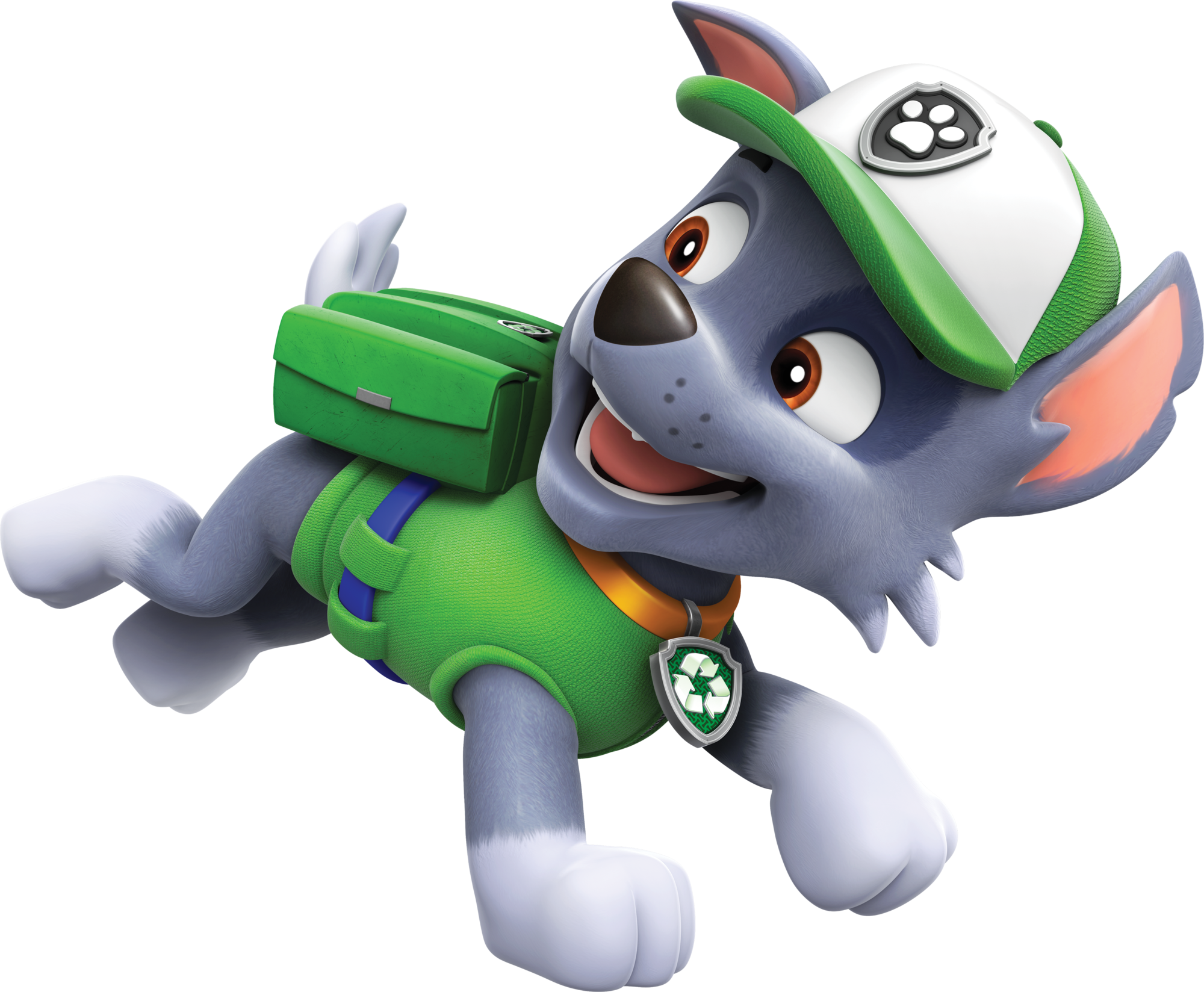 Paw patrol clipart transparent png library Rocky paw patrol clipart - ClipartFox png library