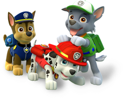 Paw patrol clipart transparent image royalty free Paw patrol clipart transparent - ClipartFest image royalty free