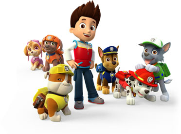 Paw patrol clipart without a background vector royalty free Best Images | Paw Patrol HD Widescreen Wallpapers (49+) vector royalty free