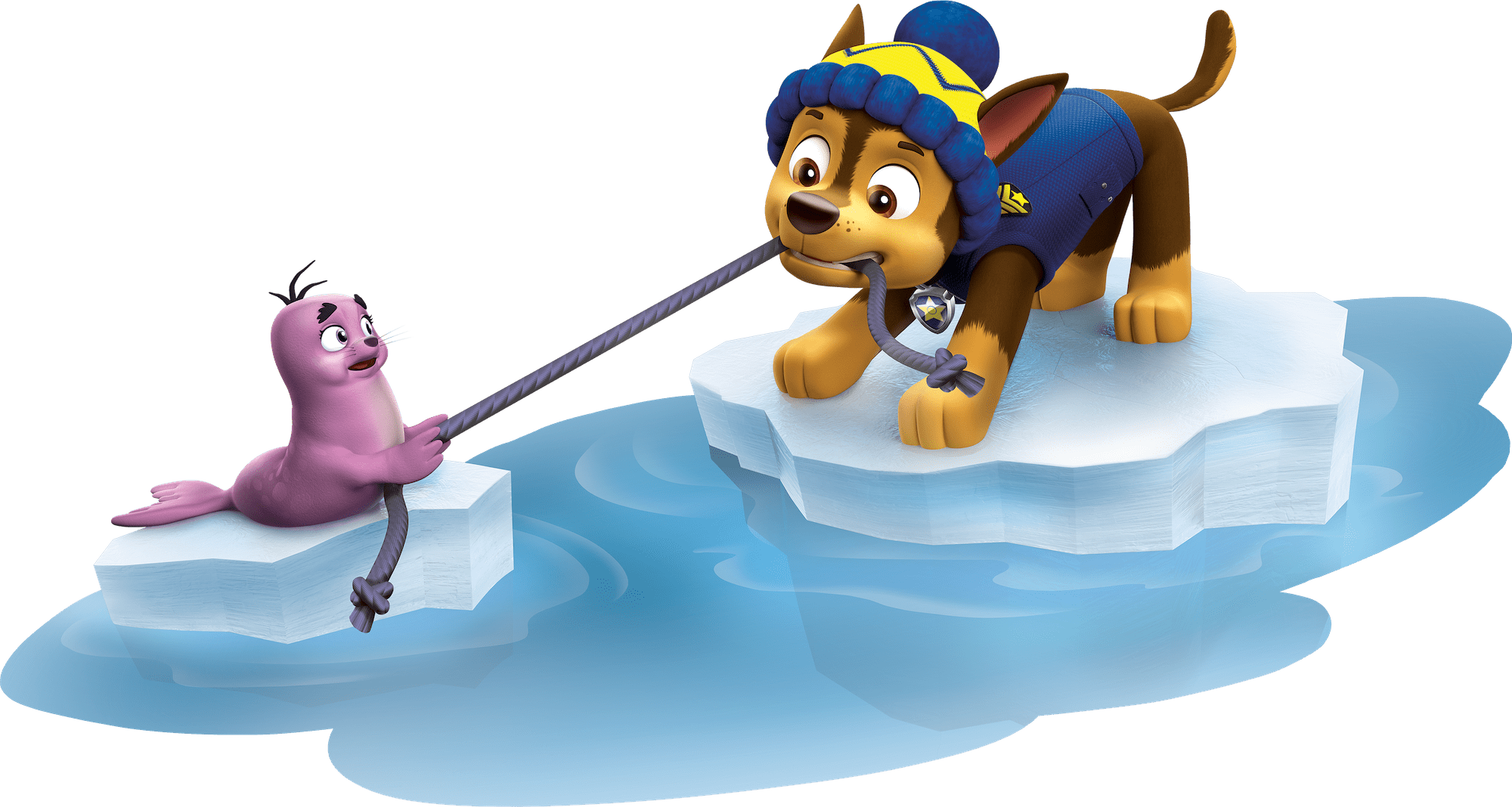 Apple pecan clipart picture Chase Having Fun Paw Patrol Clipart Png picture