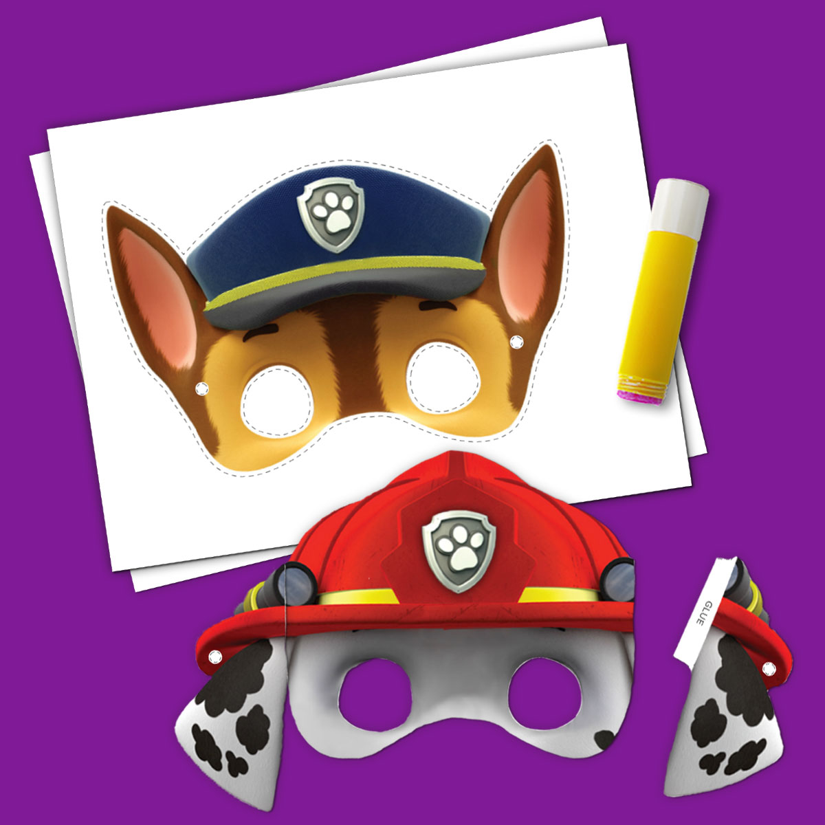 Paw patrol halloween clipart picture library library 5 PAW Patrol Halloween Printables | Nickelodeon Parents picture library library