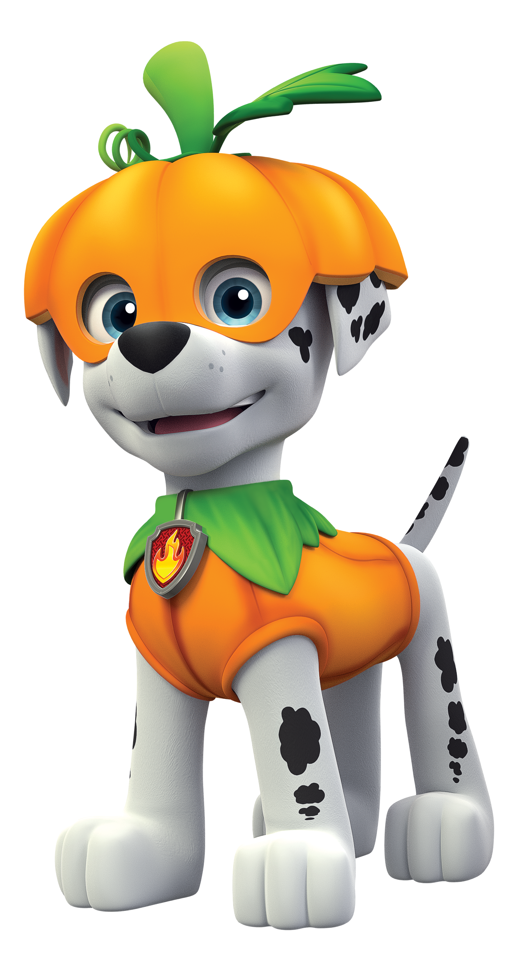 Paw patrol halloween clipart clip black and white File:PAW Patrol Marshall Halloween Costume Pumpkin.png | Paw ... clip black and white