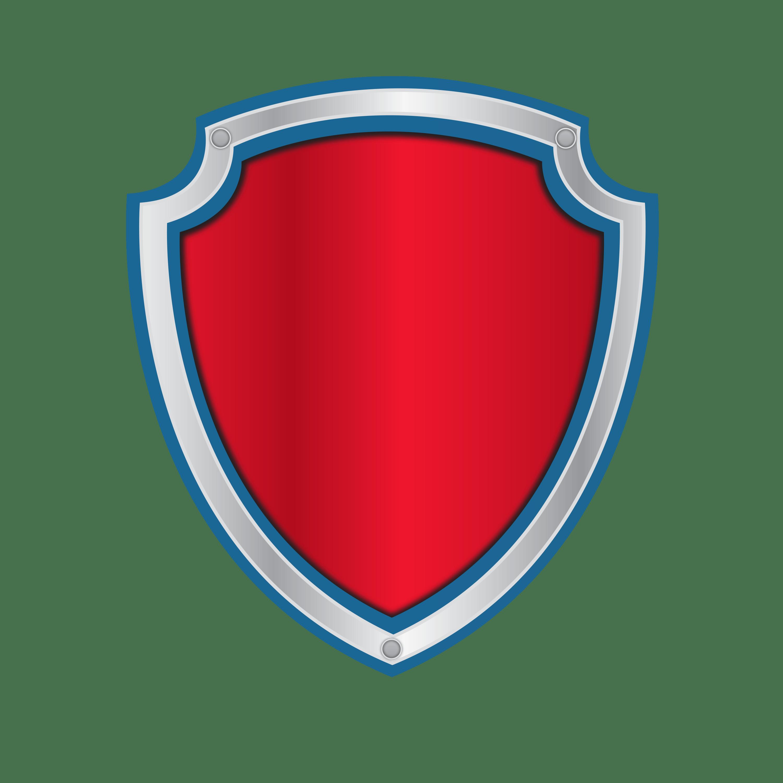 Pink paw patrol logo clipart image free library Paw Patrol Logo Blank Png image free library