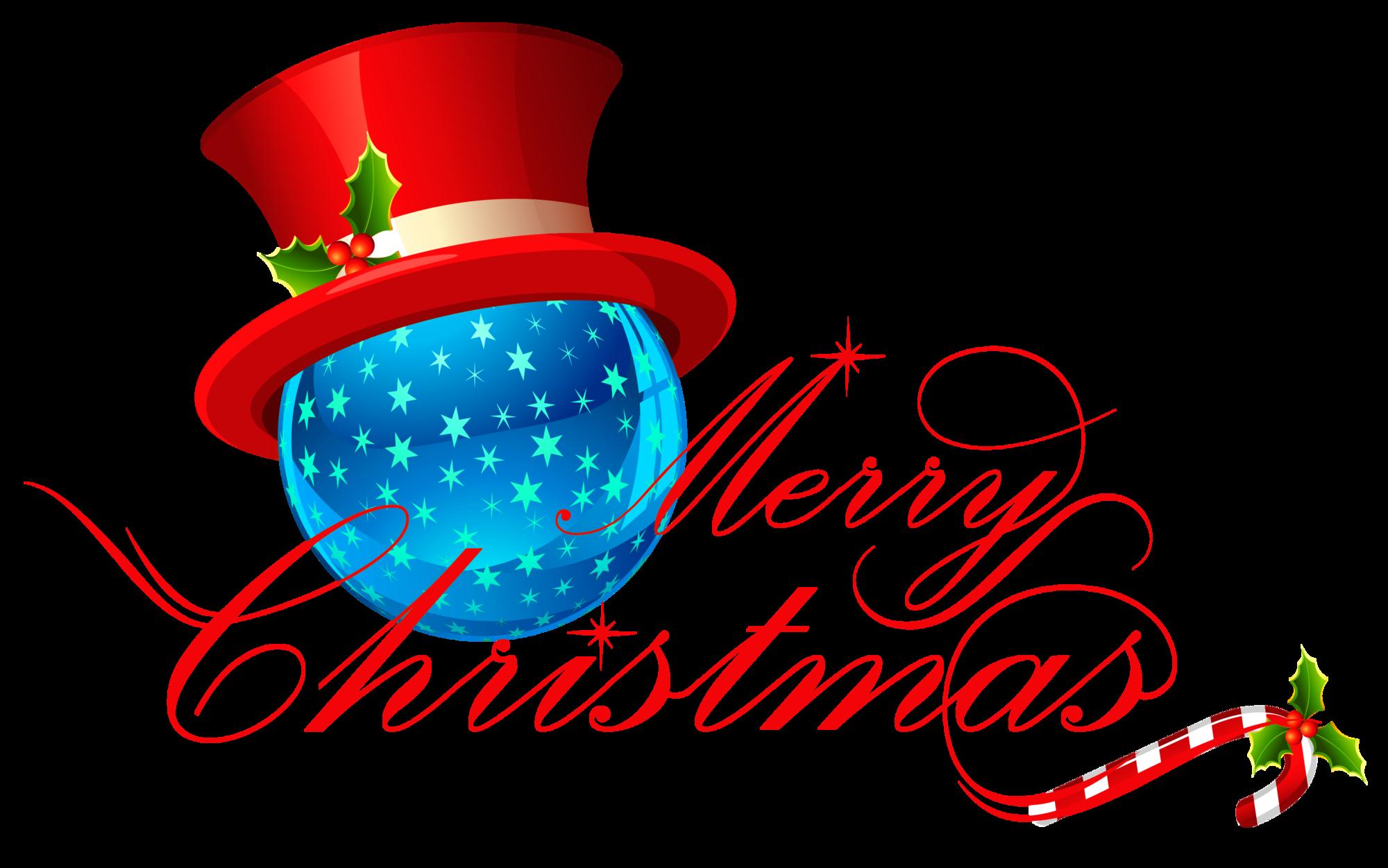 Paw patrol merry christmas clipart clip art transparent Image - Transparent Merry Christmas with Blue Ornament Clipart.png ... clip art transparent