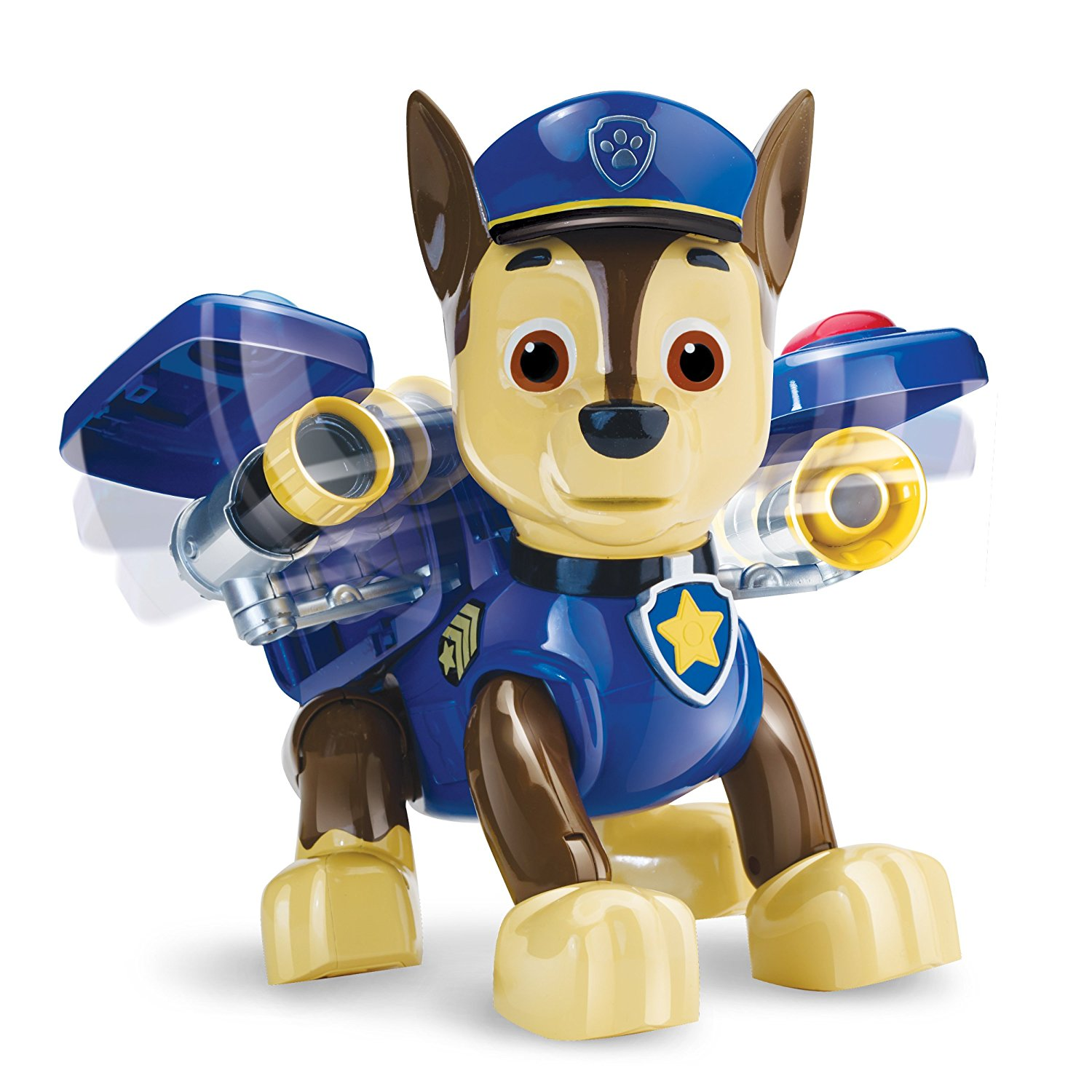 Paw patrol police dog clipart jpg free download Amazon.com: Paw Patrol - Mission Chase: Toys & Games jpg free download