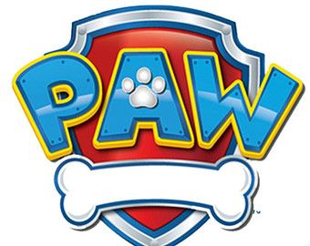 Paw patrol printable clipart picture transparent library paw patrol border - Google Search | paw patrol party | Pinterest ... picture transparent library