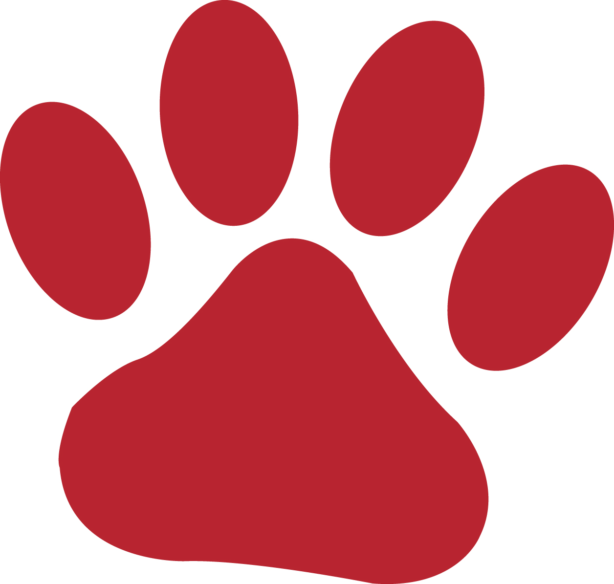 Paw print clipart jpeg graphic royalty free Paw print clipart jpeg - ClipartFest graphic royalty free