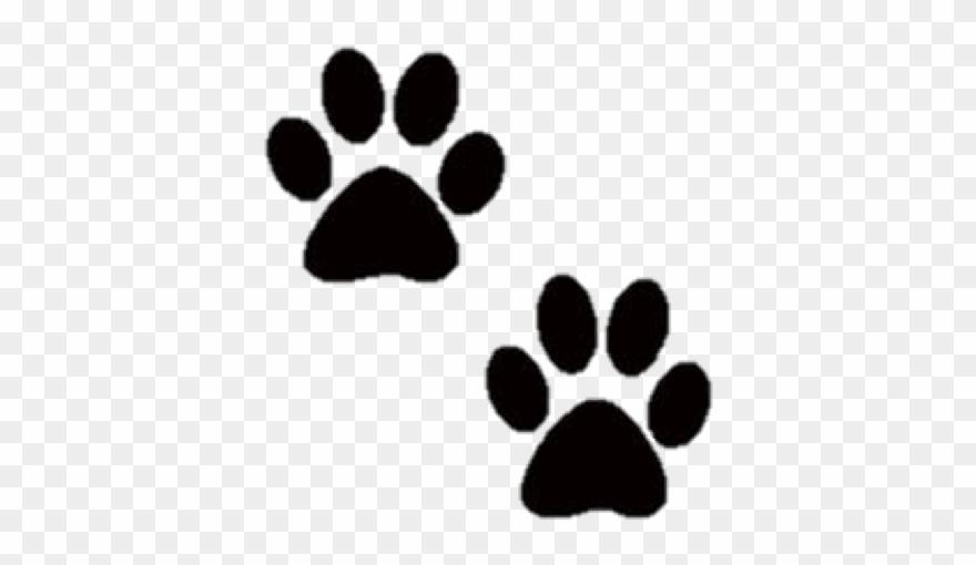 Paws clipart svg Check Ou - Little Dog Paws Clipart (#1225141) - PinClipart svg