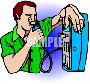 Pay phone clipart picture free A Man Calling on a Pay Phone Clipart Picture picture free