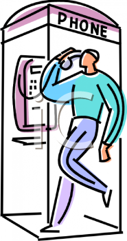 Pay phone clipart png black and white download a pay phone\