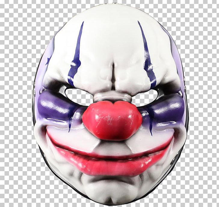 Payday 2 chains clipart library Payday 2 Payday: The Heist Overkill Software Mask Video Game ... library