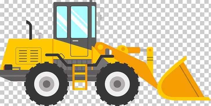 Payloader clipart image library stock Caterpillar Inc. Excavator Wall Decal Sticker Heavy ... image library stock