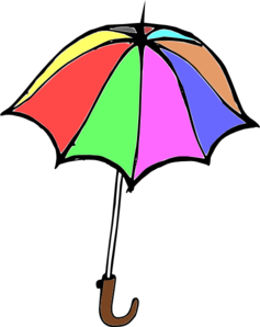 Payong clipart banner download Umbrella Clip Art at Clker.com - vector clip art online ... banner download