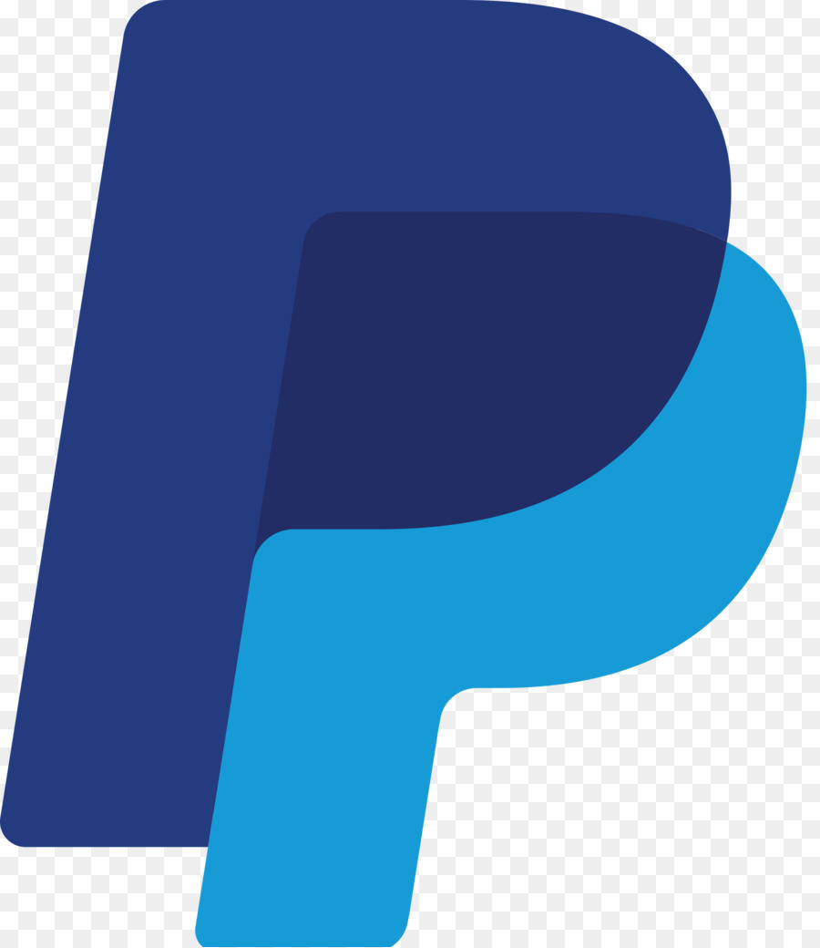 Paypal icon clipart clip art royalty free download Paypal Logo clipart - Blue, Font, Product, transparent clip art clip art royalty free download