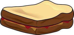 Pb&j sandwich clipart graphic download Peanut Butter And Jelly Sandwich Clipart | Clipart Panda ... graphic download