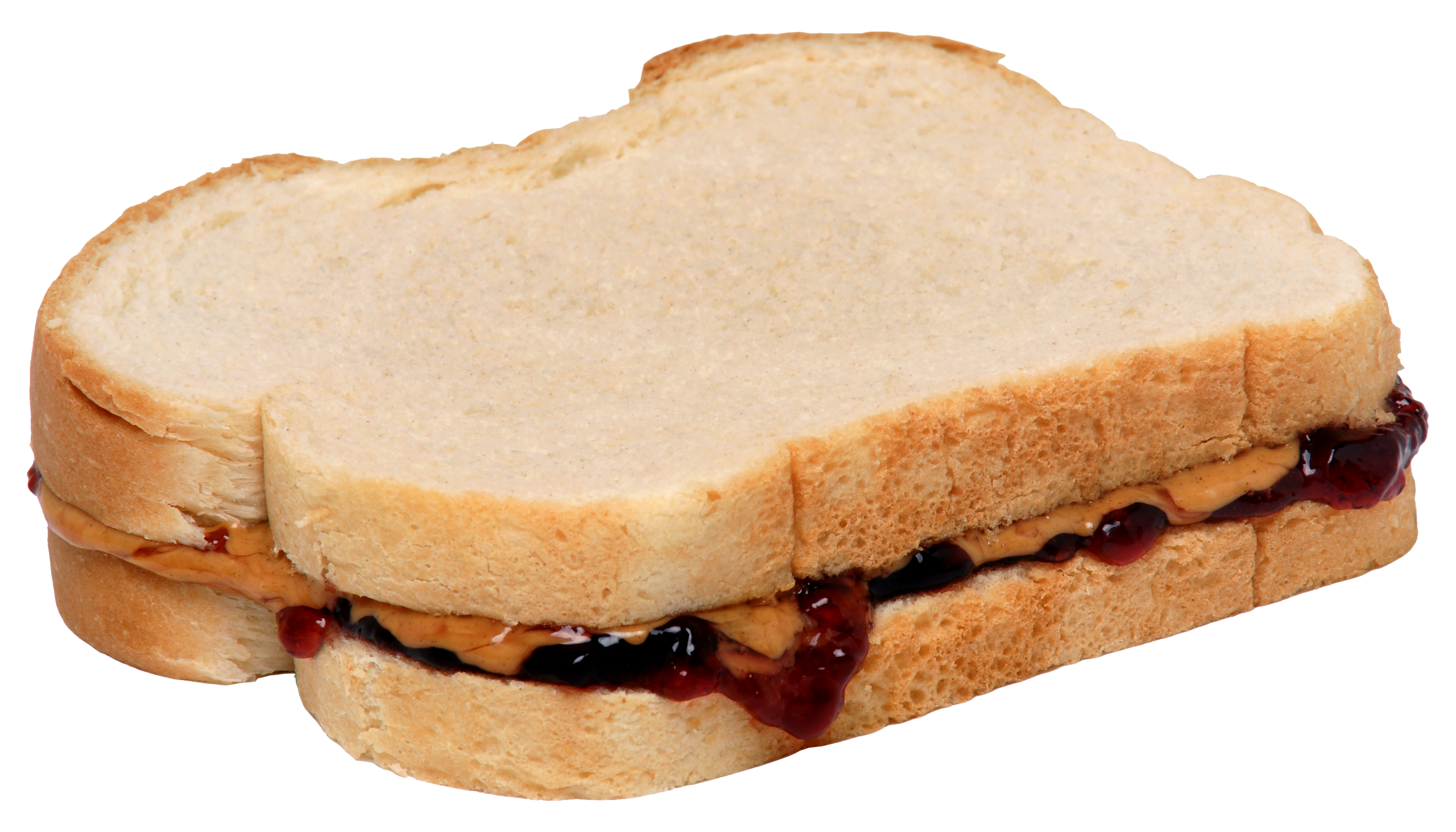 Pb&j sandwich clipart image library stock Cartoon peanut butter and jelly sandwich clipart images ... image library stock