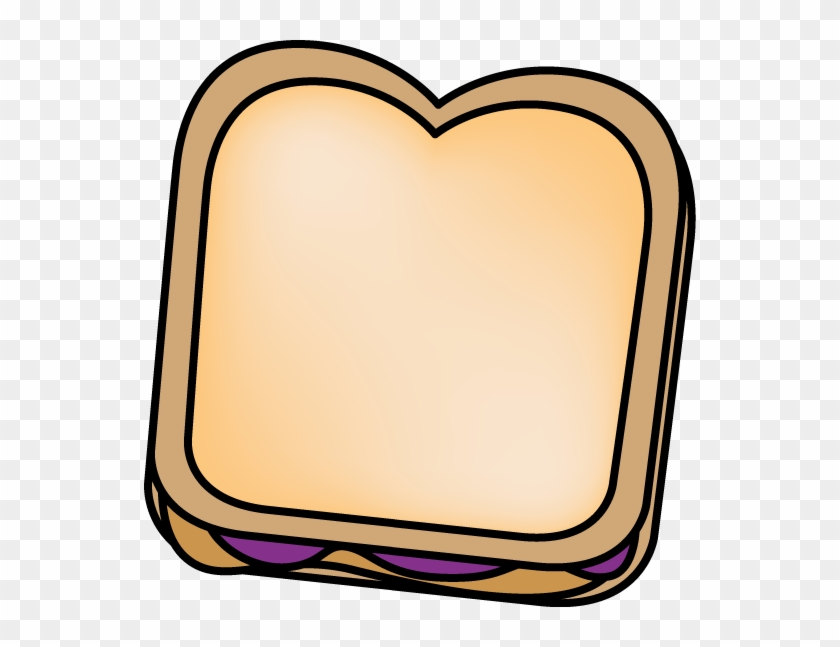 Pb&j sandwich clipart image free download Image Peanut Butter And Jelly Clip Art - Peanut Butter ... image free download
