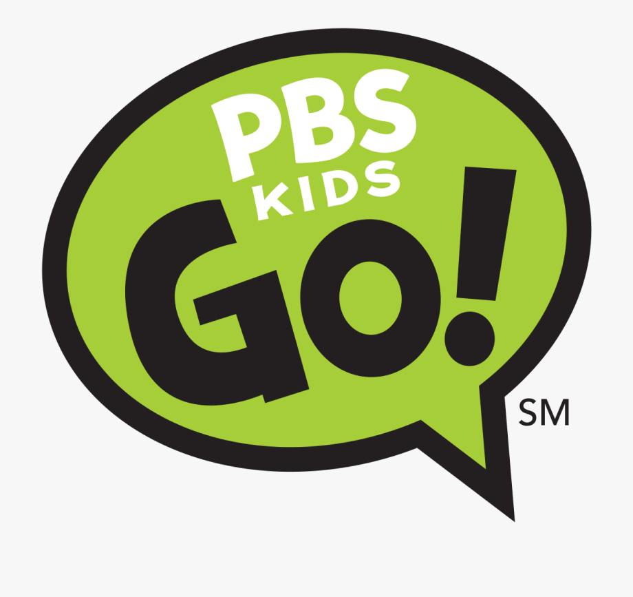 Pbs logo clipart clip art royalty free download Pbs Kids Go Logo #2263621 - Free Cliparts on ClipartWiki clip art royalty free download