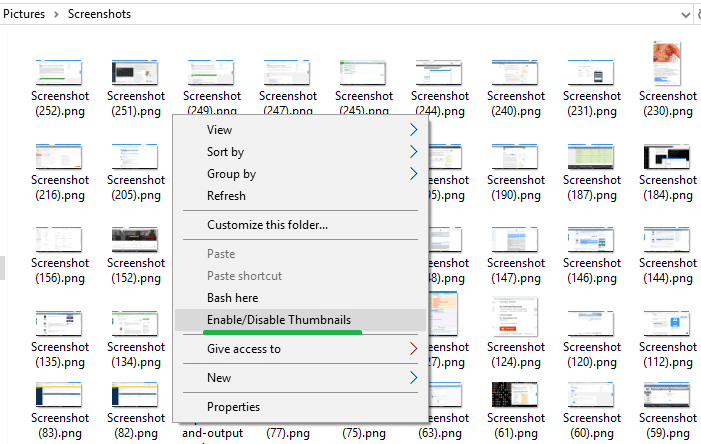 Pc my cliparts are not showing in preview graphic library download Fix: Thumbnail Previews Not Showing up in File Explorer ... graphic library download
